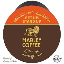 Marley Coffee K-Cups - Pick Any Flavor! **FREE SHIPPING** (21081)