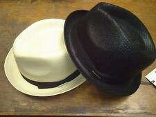 Stetson Sts3 Pelham Genuine Toyo Straw Summer Hats New with Tags