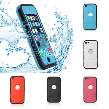 Waterproof Shockproof Dirt Dust Proof Durable Cover Case for Apple iPod Touch 5