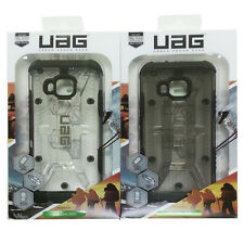 100% Genuine UAG Urban Armour Gear Hybrid Hard Case Cover For 2015 HTC One M9