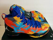 Nike Air Jordan XX8 SE Russell Westbrook Camo Men's Basketball Shoe 616345-450