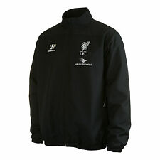 Official Liverpool FC Adult Presentation Tracksuit 2014/15