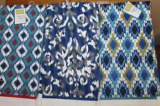 100% COTTON KITCHEN TERRY TOWELS  Shades of Blue  3 CHOICES  Mix and Match