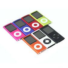 "16GB Mp3 Mp4 Player With 1.8"" LCD Screen FM Radio Video Games & Movie EC"