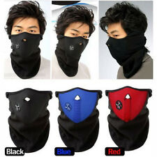 Balaclavas CS Hat Headgear Winter Skiing Ear Windproof Face Mask For Motorcycle