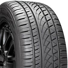 1 - 225/55R18 98V Yokohama YK-580 Blackwall Performance Tire