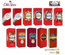 Old Spice After Shave Many Variations Men Fragrance Great Quality 100 ml /3.4 oz