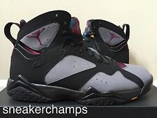 2015 Air Jordan Retro 7 'Bordeaux' PRE-ORDER 304775-034 MEN'S & GS Size 4y-13
