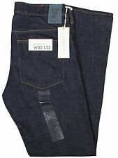 MENS NEW CHEAP JEANS FRENCH CONNECTION 54DOL IN RINSE COLOUR RRP £64.99
