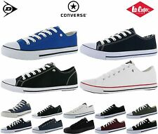 Neu! Converse/Dunlop/Lee Cooper Herren Sneakers OVP Chuck Taylor All Star Canvas