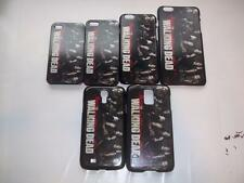 The Walking Dead Iphone 4 5 5s 6 6 Plus Galaxy S4 S5 Phone Case