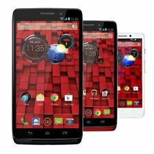Motorola DROID Ultra XT1080 - 16GB Android Verizon 4G LTE + Unlocked Smartphone