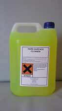 Hard Surface Cleaner 5 Litres
