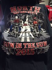 HELLS ANGELS NORTH  81 FUN IN THE SUN 2015