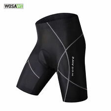 Cycling Shorts Riding Breathable Tights Gel Padded Bike Bicycle Pants Quick Dry