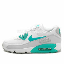 WMNS Nike Air Max 90 Essential [616730-109] NSW Running White/Retro-Platinum