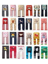 Baby boy girls toddler leggings Warmer socks Knitting Cotton PP pants 69 Style/S