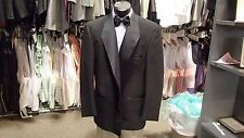 Men's and Boy's Formal Tuxedo Jacket 3 Button Shawl Lapel