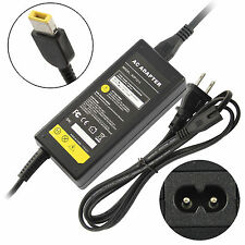 65W AC Adapter for Lenovo IdeaPad Yoga 11 13 2pro Power Supply Cord Charger
