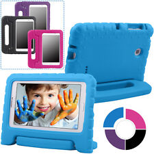 Kids Case Shockproof EVA Protective Cover for Samsung Galaxy Tab4 7.0 T230 T231
