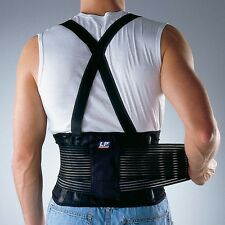912 INDUSTRIAL BACK SUPPORT Lower Back Pain Lumbago Backache