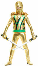 Child Golden Ninja Avengers Assassin Series III LLOYD Costume