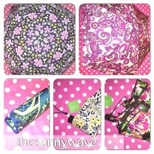 VERA BRADLEY UMBRELLA ~ choose the color and pattern just right for you NWT