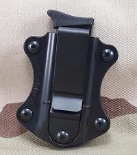 Ruger LCP .380 Kydex Tuckable Magazine Holster Mag Pouch IWB