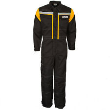 NEW JCB Hollington Overalls Coverall Boilersuit Small to XXL Regular