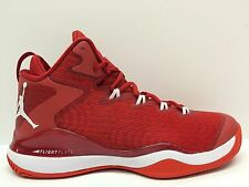 Jordan Super.Fly 3 Mens Basketball Shoes 684933 610 Red White Blake Griffin