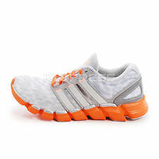 Adidas Adipure Crazy Quick W [G98581] Running Grey/Silver-Orange