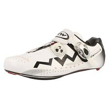 NORTHWAVE EXTREME TECH RACE SHOES CYCLING SHOES SHOES CARBON WHITE NEW