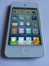 Apple Ipod Touch 4ª Gen De Blanco (16gb)
