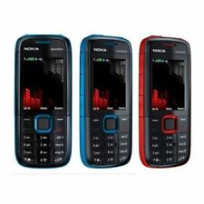 Nokia 5130 XpressMusic - Unlocked GSM mobile phone