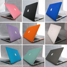"New Rubberized Hard Shell Case Cover Skin For Apple Macbook Air 13"" 13 Inch"