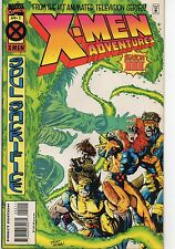 MARVEL COMICS X-MEN ADVENTURES SEASON III #2