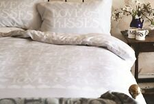 Black Toast Silver Bedlinen by Emma Bridgewater ... 10% off RRP + Free Delivery