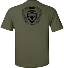 USMC United States Marine Corps - 3rd Battalion, 4th Marines T-Shirt