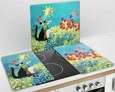 Wenko Multi Cover Plate Rosina Wachtmeister Ceramic Cooking Hobs Cutting Board