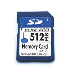 5X SD 256MB 512MB Secure Digital SD Memory Card Flash 256MB 512MB Memory SD Card