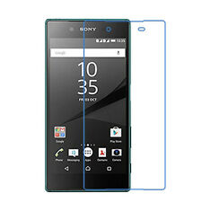 New Lot HD Ultra Clear LCD Front Screen Protector Film Guard For Sony Xperia Z5