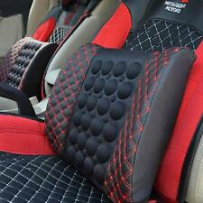 Electrical Car Auto Seat Cover Back Cushion Massage Lumbar Support LS12#