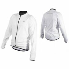 Bellwether MN Ultralight Cycling Jacket - White - Lightweight Road Bike Jacket