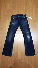 BNWT DIESEL ZATINY 8YM JEANS 100% AUTHENTIC 26 27 28 29 30 31 36 38