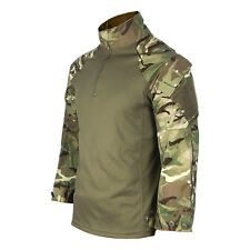 Genuine British Army Latest MK2 MTP UBACS Surplus PCS Combat Shirt New & Used