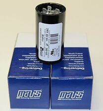 Motor START Capacitor 233-292MFD 110/125V MARS 11918 UL NEW