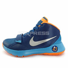 Nike KD Trey 5 III EP [749378-404] Basketball Kevin Durant Blue/Silver-Orange