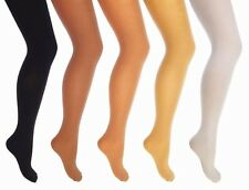 Lot 60 Pairs Basic Editions Sandalfoot Knee Highs Nude Jet Black One Size Queen