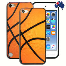 NEW BasketBall Hard Back Case for Apple iPod Touch 5 5th 6 6th Gen itouch Cover
