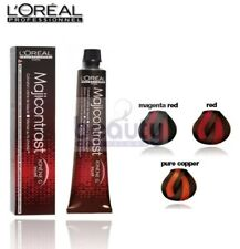 Loreal L'Oreal Professional Majicontrast Majirel Majirouge Hair Dye Colour 50ml